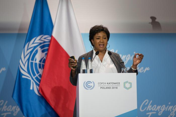 COP24 Global Climate Action Opening Unleashes New Finance Pledges